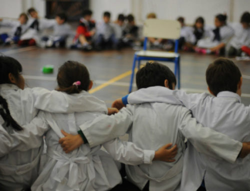 Niños de 62 países conviven en las escuelas públicas de Uruguay