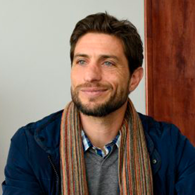Sebastián Eguren