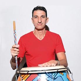 Daniel -Tatita- Márquez