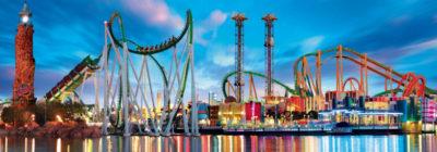 Proyectan parque temático como atracción turística: el Mintur apunta a Estudios Universal, Cartoon Network y Lego