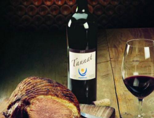 50.000 litros de vino uruguayo, con la marca Uruguay Natural, llegarán a Suecia este año