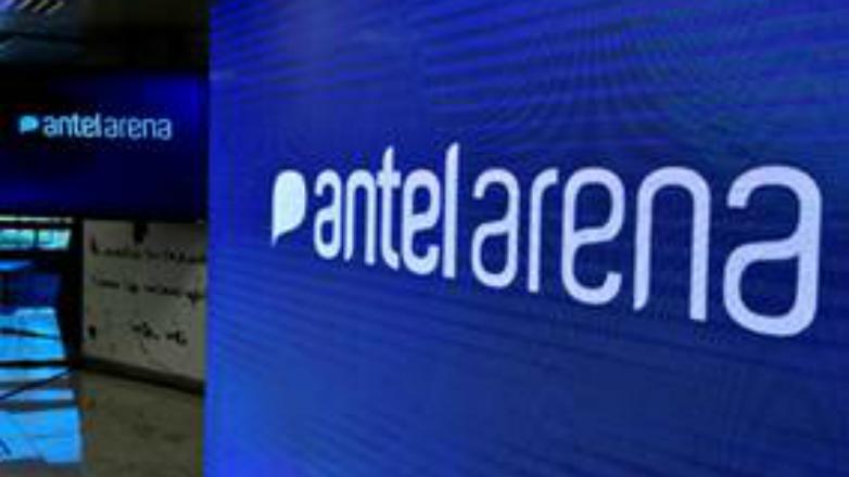 """""""El sueño está cada vez más cerca"""": Antel Arena se inaugura el 12 de noviembre"""