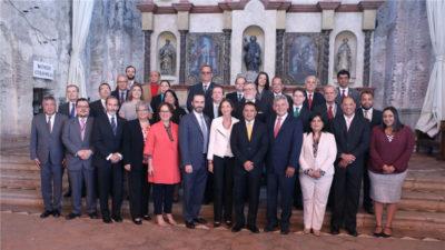 I Conferencia Iberoamericana de Ministros y Ministras de Economía y Turismo