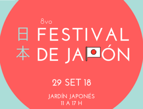 El próximo sábado el Museo Blanes recibe la 8° Edición del Festival de Japón