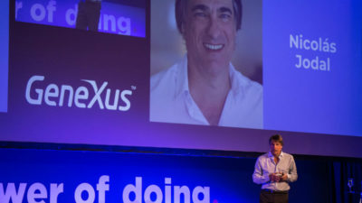 "Se liberó Genexus 16 ""The Power Of Doing"""""