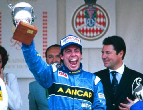 Este fin de semana el automovilismo nacional rinde tributo a Gonchi Rodríguez en El Pinar