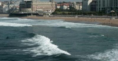 """El festival de Biarritz mira al cine de Uruguay, """"la joya secreta"""""""