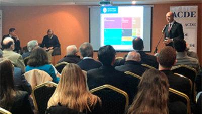 Inmigrantes de Cuba, India y Venezuela fortalecen desarrollo de industria de servicios globales en Uruguay
