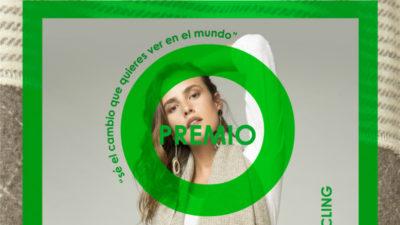 Premio eco chic: Don Baez realiza el primer concurso de upcycling para promover la práctica de diseño sustentable