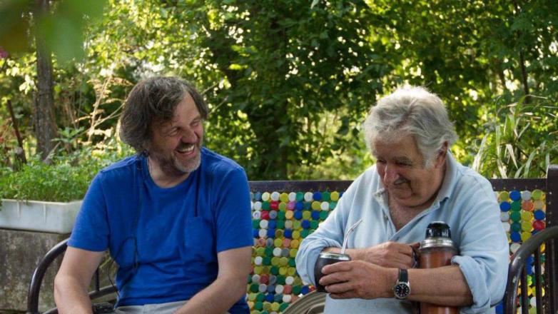 """José Mujica: """"Después de la pena de muerte, la soledad es uno de los castigos más duros"""""""
