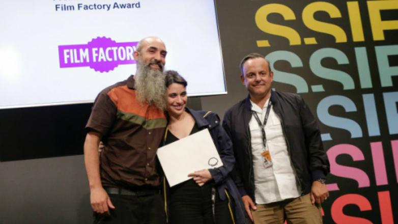 Una uruguaya premiada en el Festival de Cine de San Sebastián