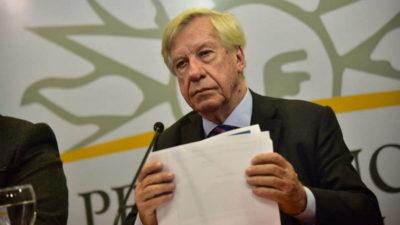 """Astori, elegido el """"ministro de economía del año"""" en Latinoamérica"""