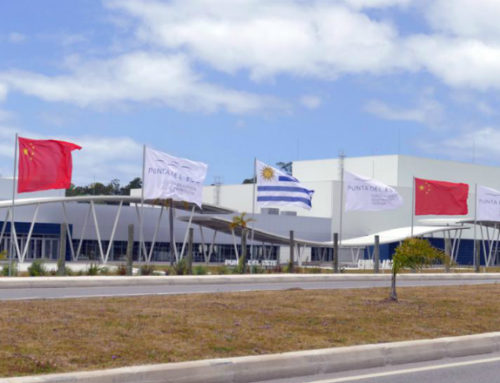 El Centro de Convenciones de Punta del Este recibió más 40.000 personas en dos años