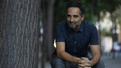 "Drexler: ""Espero tender puentes en Iberoamérica"""