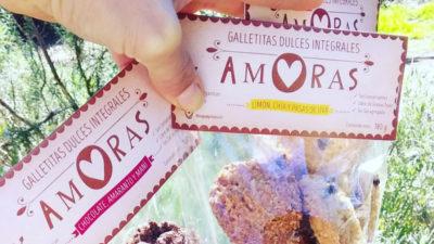 Amoras, una marca con propósito que brinda la mejor información a los consumidores