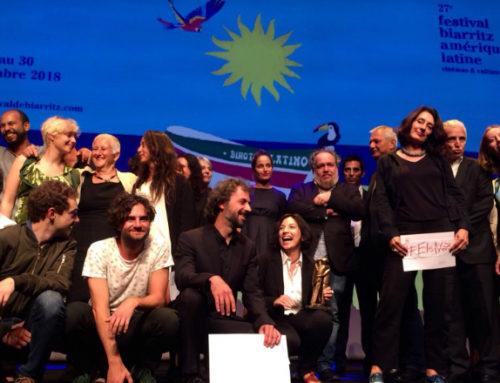 Cine uruguayo: La noche de los 12 años y Locura al aire ganaron en el Festival de Biarritz