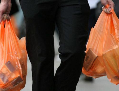 La primera fábrica de bolsas que se transforman en abono en la tierra, se instalará en Canelones