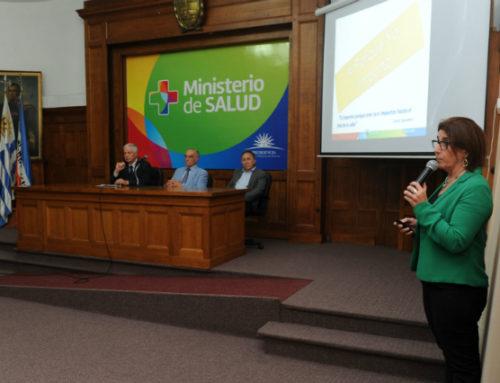 Uno de cada dos uruguayos accede a cuidados paliativos