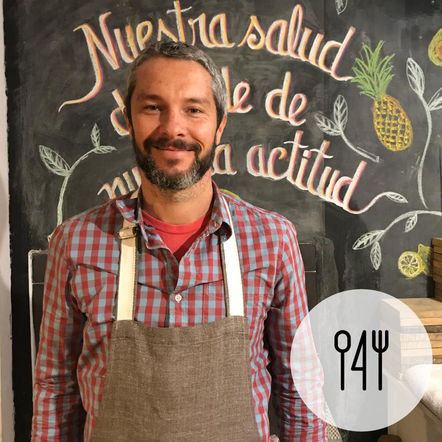Diego Ruete