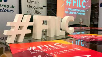 Canelones tendrá su Feria Internacional del Libro