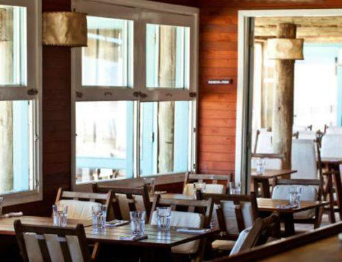 La Huella sigue entre los 50 Mejores restaurantes de América Latina