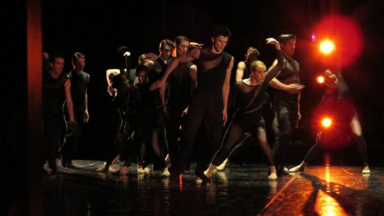 El Ballet del Sodre finaliza su gira por España, el país de Igor Yebra