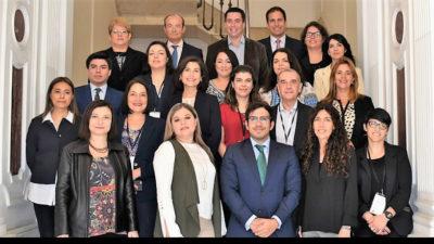 Las marcas país de Iberoamérica fueron analizadas en seminario realizado en Montevideo