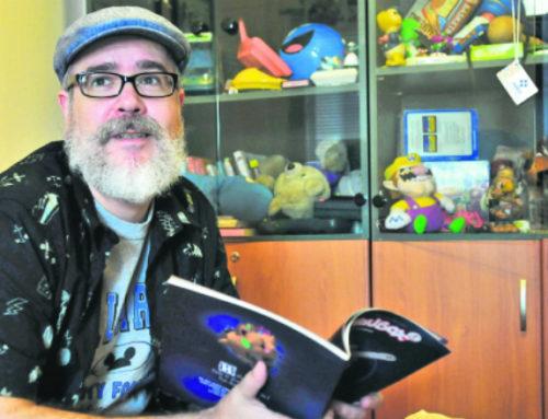Un uruguayo y su proyecto para enseñar matemática, distinguidos en Finlandia