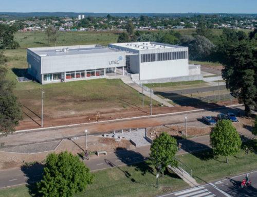 UTEC inaugura el Instituto Tecnológico Regional Norte en Rivera