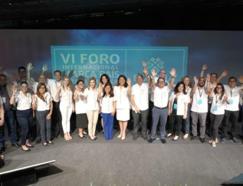 Uruguay presente en el VI Foro de Marca País Latinoamérica
