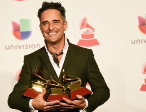 Drexler arrasó en los Grammy Latino: se llevó canción, grabación del año y álbum cantautor