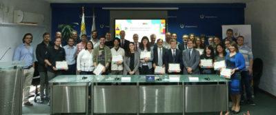 Marca País Uruguay Natural continúa adhiriendo empresas socias: ya son 750