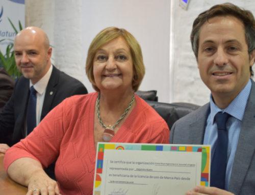 Global Blue, la empresa que reembolsa el IVA en Carrasco, es socia de marca país
