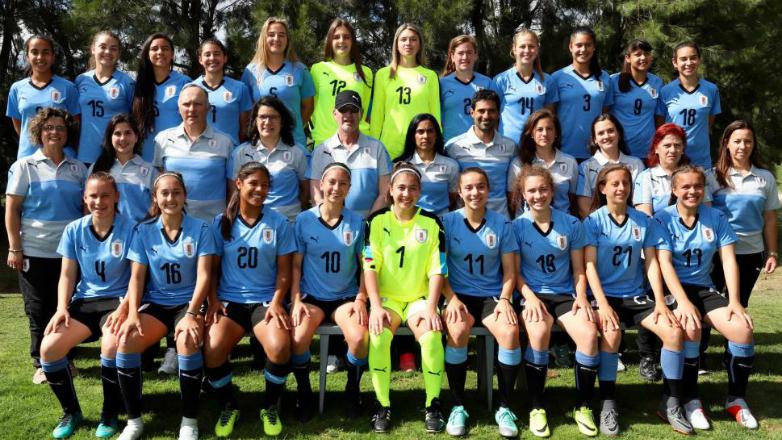 Copa Mundial Femenina de Fútbol Sub-17: Puntapié a la ilusión celeste