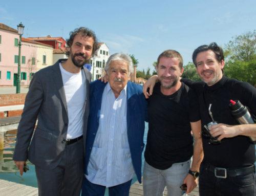 Cautiverio, política, tecnología… Una conversación entre Mujica y De la Torre