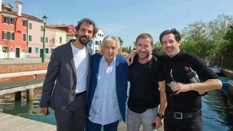 Cautiverio, política, tecnología... Una conversación entre Mujica y De la Torre