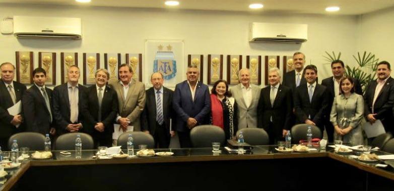 Mundial 2030: Uruguay, Argentina y Paraguay ratificaron la postulación para la cita