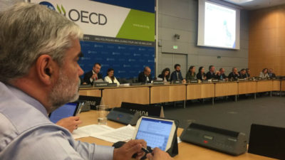 La importancia de las Agencias de Promoción de Inversiones, en los ejemplos de Uruguay y Costa Rica