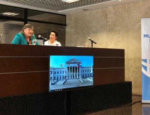 """ONU Mujeres: """"Uruguay ya está listo para tener una presidenta"""""""