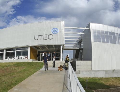 Instituto Regional del Norte de la UTEC albergará a 1.000 universitarios en sus 3.250 metros cuadrados