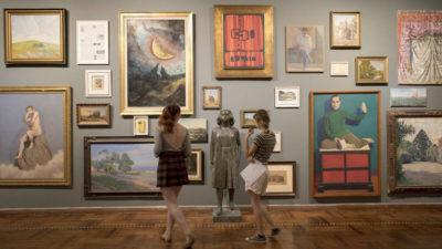 El nacimiento de una nación: 180 años de los museos uruguayos