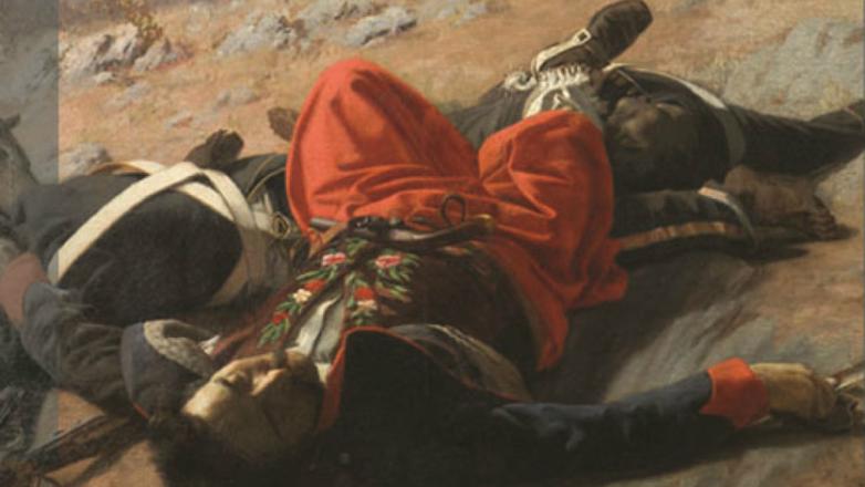 BROU exhibió 54 obras de arte de su destacado acervo institucional