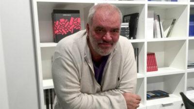 El escultor uruguayo Atchugarry, el maestro del mármol, abre centro en Miami