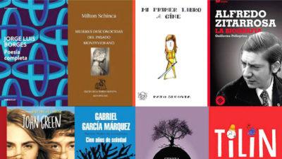 Plan Ceibal: la Biblioteca País permitirá descargar o leer en línea 4.000 títulos en español