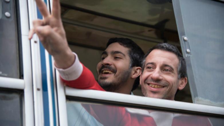 """""""La noche de los 12 años"""", entre nominadas al Goya a mejor película iberoamericana"""
