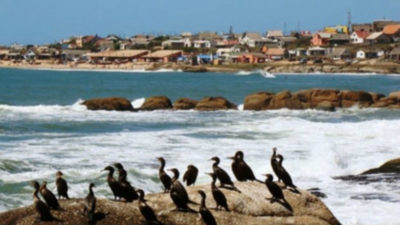 """Uruguay según el New York Times: barato y con """"una vibra que es como Xanax para el alma"""""""