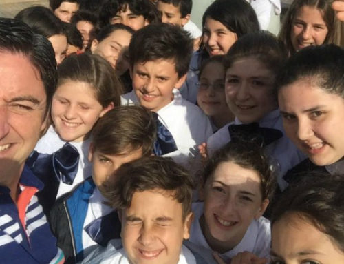 Un uruguayo quedó seleccionado entre los 50 mejores maestros del mundo