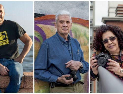 Tres miradas de la fotografía contemporánea uruguaya