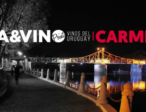 ¡Llega el Uva & Vino Point a Carmelo!