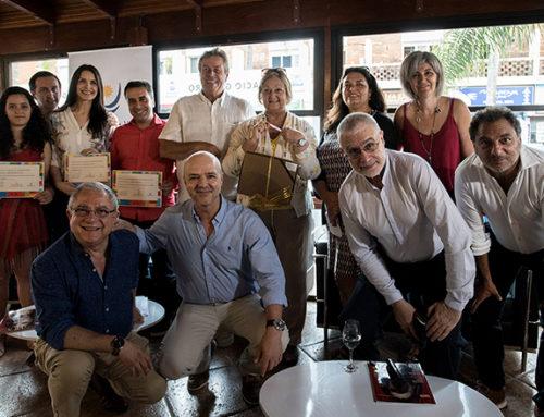 Cinco empresas de Maldonado se hicieron socias de Marca País Uruguay durante la Feria MUY